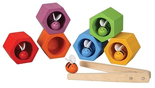 Plan Toys Beehives