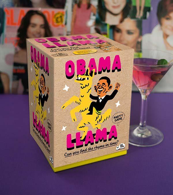 obama llama lifestyle