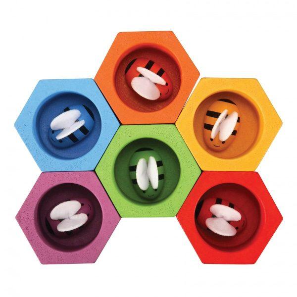 Plan-Toys-Beehives1-mrwolf