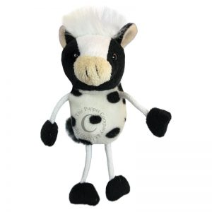 The Puppet Company Cow Finger Puppet