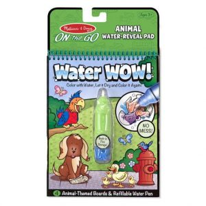 Melissa and Doug Water Wow – Animals