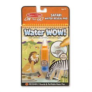 Melissa and Doug Water Wow – Safari