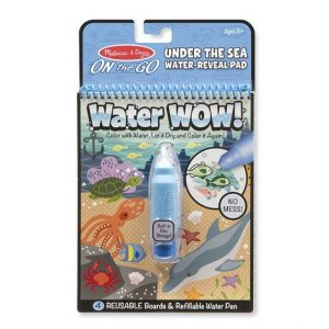 Melissa and Doug Water Wow – Under The Sea