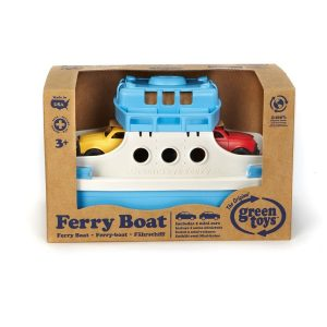 Green Toys Car Ferry