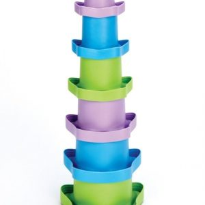 Green Toys First Stacking Cups