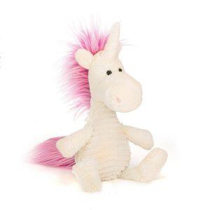 Jellycat Snagglebaggle Ursula Unicorn