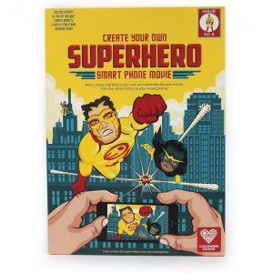 Clockwork Soldier Superhero Smart Phone Movie Kit