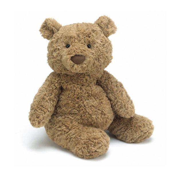 Jellycat Medium Bartholomew Bear