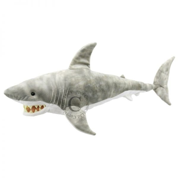 The Puppet Company Large Shark