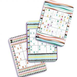 Djeco Mini Logix – Sudoku