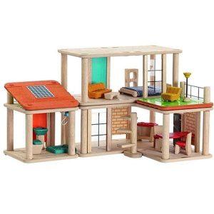 Plan Toys Creative Play House (dolls house)