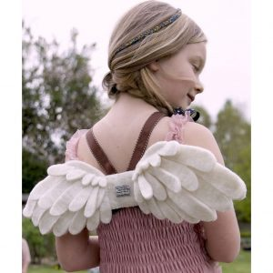 Sew Heart Felt Angel Wings