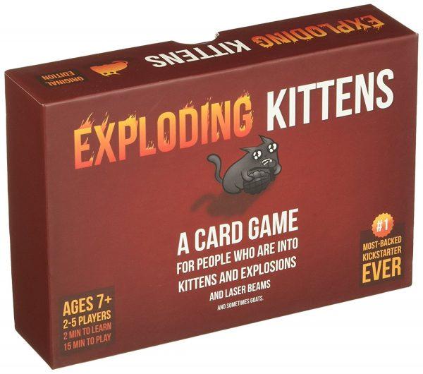 exploding kittensbox