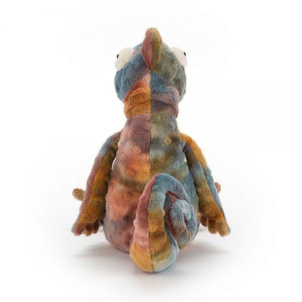 Jellycat Colin Chameleon Back