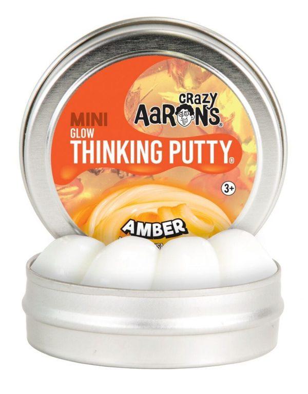 Crazy Aaron's Amber Glow Mini