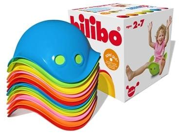 moluk bilibo colours stacked next to box