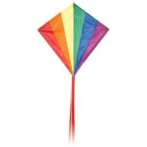 Spirit of Air Diamond Stunter Kite