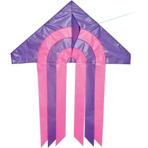 Spirit of Air Mini Delta Arch – Hot Pink