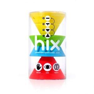 Moluk Hix
