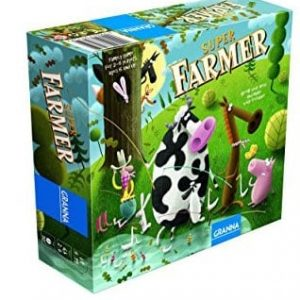 Super Farmer Game