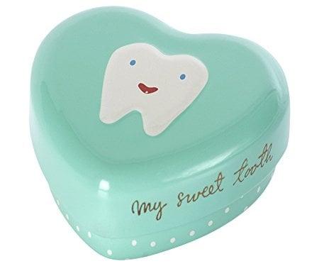 Maileg tooth tin