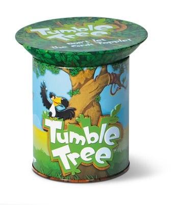 tumble tree game tin