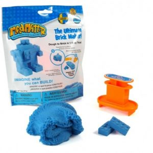 Mad Mattr Ultimate Brick Maker Blue