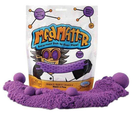 Mad Mattr Purple 10oz