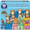 Orchard Toys Llama's in Pyjamas Mini Game