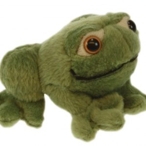 The Puppet Company Frog Finger Puppet