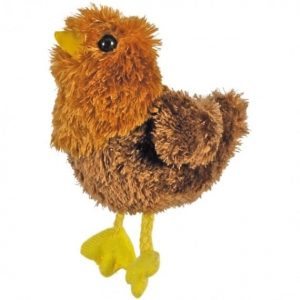 The Puppet Company Hen Finger Puppet
