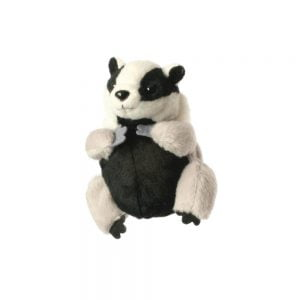 The Puppet Company Badger Finger Puppet