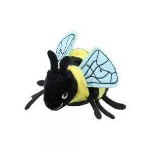 The Puppet Company Bee Finger Puppet