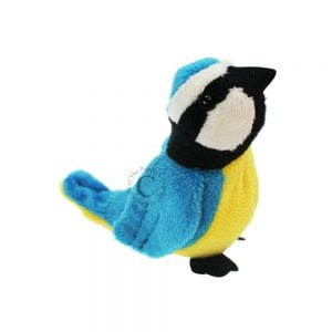 The Puppet Company Blue Tit Finger Puppet