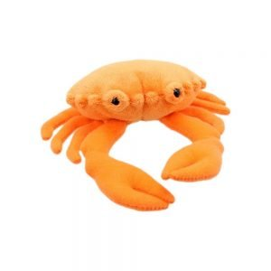 The Puppet Company Crab Finger Puppet