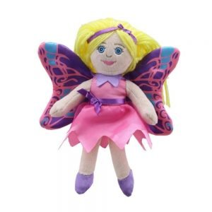 The Puppet Company Fairy Story Telling Finger Puppet