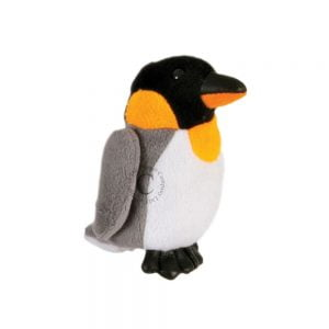 The Puppet Company Penguin Finger Puppet