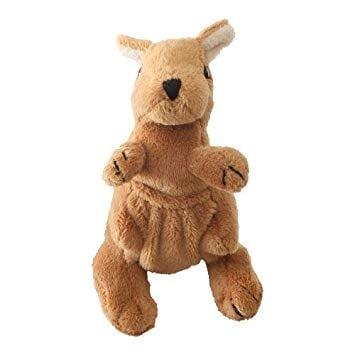 The Puppet Company Kangaroo Finger Puppet