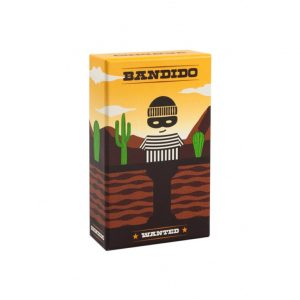 Bandido Card Game