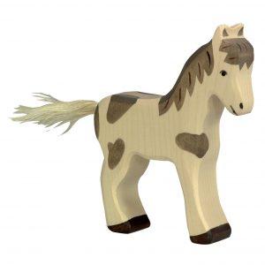 Holztiger Dappled Foal