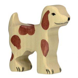 Holztiger Small Farm Dog