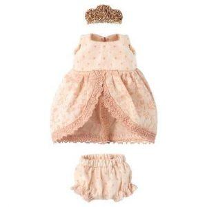 Maileg Mouse Princess Dress – Rose