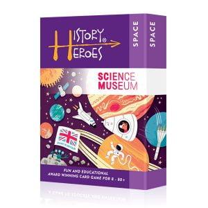 History Heroes Space