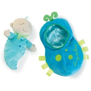 Manhattan Toys – Snuggle Bug