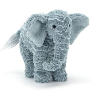 Jellycat Eddy Elephant Little