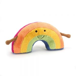 Jellycat Amuseable Rainbow