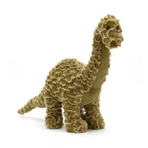 Jellycat Delaney Diplodocus Large
