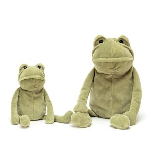 Jellycat Fergus Frog Medium