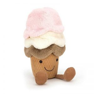 Jellycat Amuseable Ice Cream