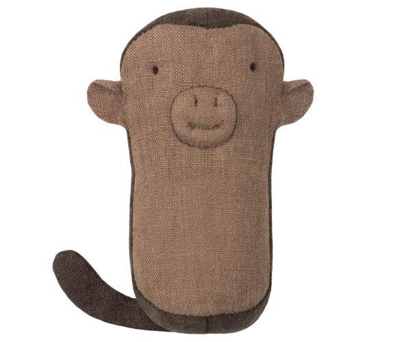 Maileg Noah's Friends Monkey Rattle